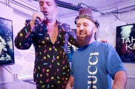 DJ Shnaps & MC Rybik – KISS.CLUB.MIX