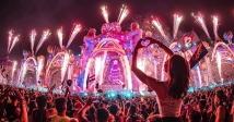 Electric Daisy Carnival їде до Європи