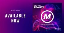 """""""REALITY"""" - новий реліз Мr.Sunny"""