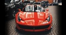 Зірки спорту та їхні автомобілі: крута п'ятірка