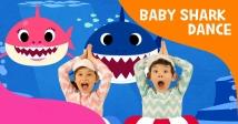 Кліп на дитячу пісню «Baby Shark» став найпопулярнішим відео на YouTube