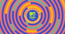 Оголошено переможців MTV EMA 2020