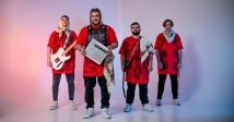 PROBASS  Δ  HARDI випустили новий трек «TU MO PRO MI»