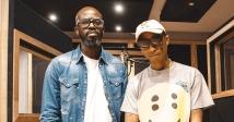 Black Coffee анонсував вихід нового альбому та випустив трек з Pharrell Williams