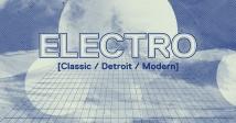 Beatport додав новий жанр Electro [Classic / Detroit / Modern]