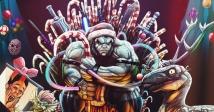 Лейбл Smash The House випустив святковий збірник «Home Alone» до Різдва