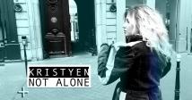 KRISTYEN випустила новий трек «Not Alone»
