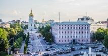 Куди сходити на прогулянку в Києві?