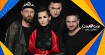 Go_A представить Україну на Євробаченні-2021 з піснею «Шум»
