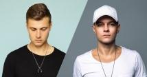 DJ Indigo та DJ Romantic випустили спільний трек «Fantasy»