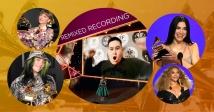 Оголошено переможців Grammy 2021