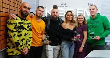 UKRAINE DANCING ТОP-100 2020: Переможці голосування