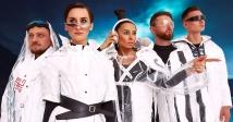 Нове звучання треку Go-A «Шум» в реміксі від DJ NANA