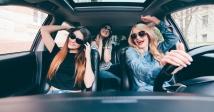 ТОП-10 треків для подорожі на авто