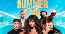 Summer Pool Party: гаряче літо разом з Westhills!