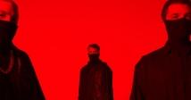 Lifetime – другий трек Swedish House Mafia у 2021 році