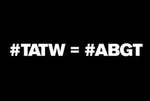 Above & Beyond TATW = Above & Beyond GT