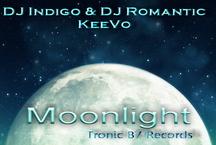 DJ Indigo & DJ Romantic and KeeVo - Moonlight