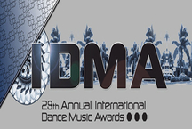 Голосование за лучших DJs на International Dance Music Awards