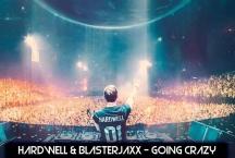 Слушай новый трек Hardwell & Blasterjaxx