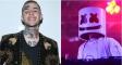 Marshmello оприлюднив трек, створений спільно з загиблим репером Lil Peep