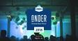 Повний лайнап фестивалю UNDER 2018. Серед нових хедлайнерів - Shlomo і Throwing Snow