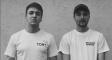 Tony та Nicolas Barnes записали весняний мікс