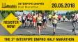 3rd Interpipe Dnipro Half Marathon 2018 відзначився новими масштабами і рекордами