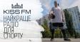 KISS FM найкраще радіо для спорту!