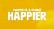 Новий кліп Marshmello на трек Happier