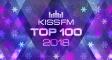 Слухай подкаст KISS FM TOP-100/2018/