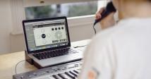 Dubler Studio Kit дозволить використовувати голос для запису музичних ідей прямо в комп`ютер