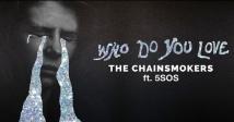 Дивимось новий кліп The Chainsmokers