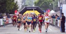 4th Interpipe Dnipro Half Marathon 2019 зібрав рекордну кількість учасників та оновив рекорди траси