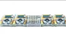 Створені прозорі Pioneer CDJ-2000 та DJM-900