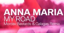 Дует MORDAX Bastards та Женя Galagas зробили колаборацію з дуетом Anna Maria