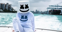 Marshmello представив новий альбом «Joytime III»