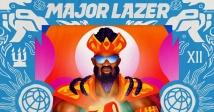 Дивимось новий кліп Major Lazer — Can't Take It From Me