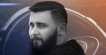 Український ді-джей Moon Shot відіграє свій сет на Ultra Music Festival