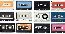 Продажі касет у Британії досягли десятирічного максимуму