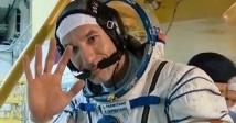 Італійський астронавт зіграв перший діджей-сет у космосі