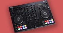 Roland анонсували контролер DJ-707M для мобільного діджеїнгу