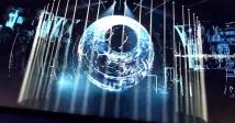 Дивимося тизер нового тривимірного шоу Epic 6.0: Holosphere