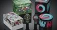 Gorillaz випускають годинник спільно з маркою G-Shock
