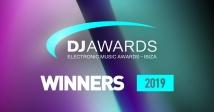 Український дует ARTBAT став володарем премії DJ AWARDS-2019