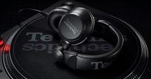 Очікуємо на нові діджейські навушники Technics EAH-DJ1200