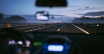 Музика швидше 120 ударів на хвилину знижує безпеку водіння