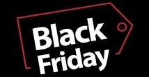 Чорна п'ятниця: де, що й коли купувати