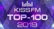Оголошено переможців ТОР-100 2019 на KISS FM