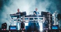 The Chemical Brothers отримали «Греммі» за кращий електронний альбом